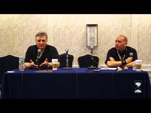 ConnectiCon 2015 Press Junket: Maurice LaMarche