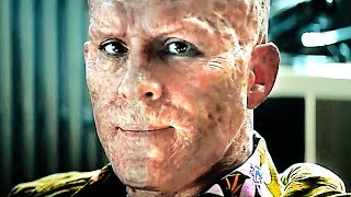 DEADPOOL 2 - ALL Trailers Compilation
