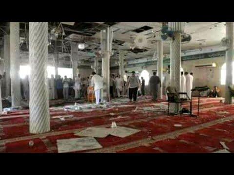 Égypte : 235 morts dans l'attaque d'une mosquée