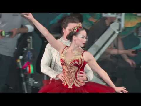 Behind The Scenes on RED SPARROW - Movie B-Roll, Bloopers, Clips & Full onlines - Jennifer Lawrence