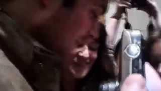 Йен Сомерхолдер в Москве (26.05.2013) Ian Somerhalder in Moscow