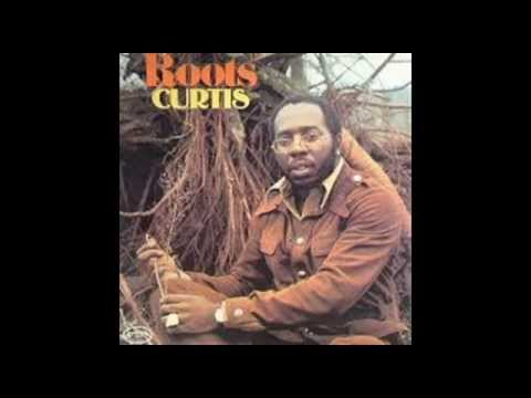Curtis Mayfield - Roots - Full LP