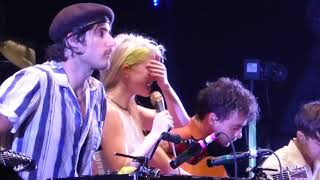 Paramore - Hayley Cries During 26 @ Merriweather Post Pavilion, MD 6/23/18