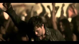 Enrique Iglesias - One Day At A Time Ft. Akon [Tłumaczenie][NapisyPL]