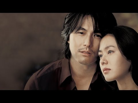 A Moment to Remember (2004) OST Soundtrack - 07 (Vocal. Ha Dong Kyun, Kim Tae Won) - Wanted - Star