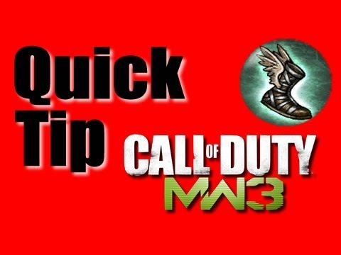 ULTIMATE Collection of MW3 Glitches! 70+ Glitches! - The