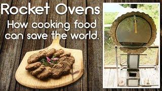 rocket ovens kickstarter