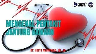 Ibu Hamil Punya Penyakit Jantung? Ini yang Harus Diperhatikan - dr. L. Aswin, Sp.PD.