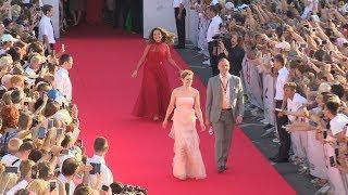 Искренее и неподдельное: в Сочи открылся 29-й кинофестиваль «Кинотавр»