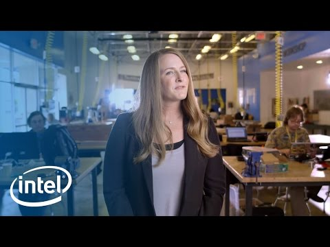 MakeHers: Engaging Girls and Women in Technology | Intel