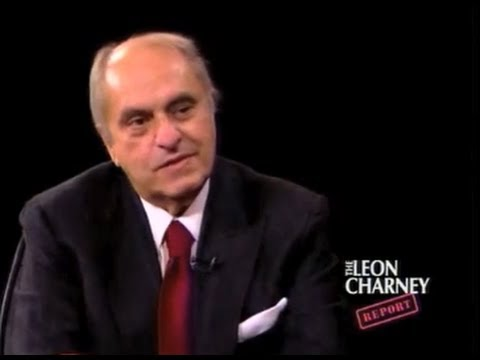 Moshe Arens | Charney Report