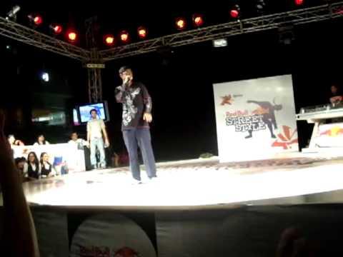 Arbal Nadeem - RBSS Final (Beatbox)