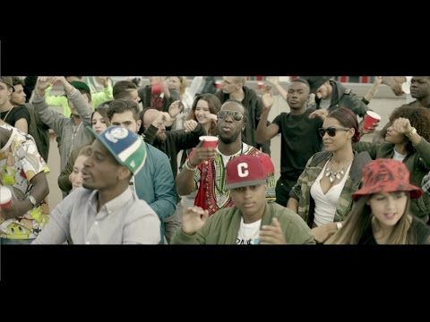 Youssoupha - A Cause de Moi (Clip Officiel)