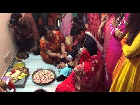 Akshay Ruchi Wedding