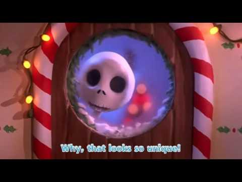 What's This? | Nightmare Before Christmas [Lyrics]
