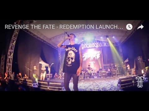 REVENGE THE FATE - REDEMPTION LAUNCHING (Official After Movie)