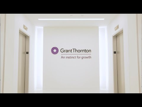 Grant Thornton Recruiting