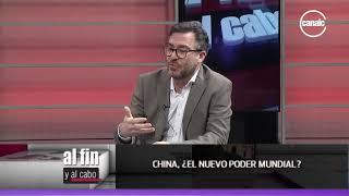 Alfredo Schclarek Curuchet: China ¿El nuevo poder mundial?