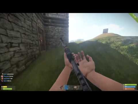 [RUST] - UNCHs COMPILATION #1