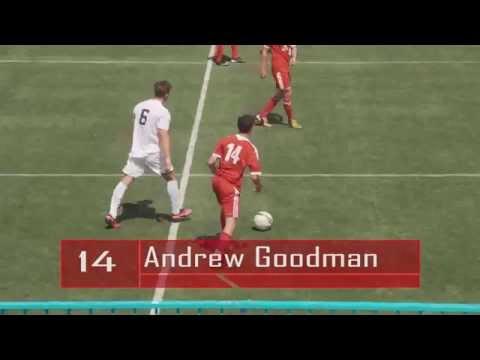 Andrew Goodman Highlight reel
