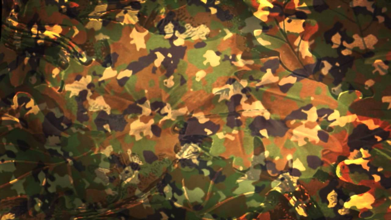Hunting Camo Light Background Youtube