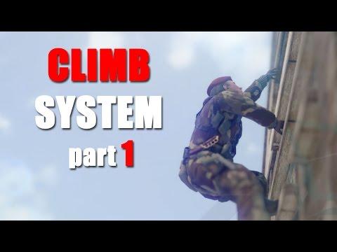 Unity Tutorial Climb System Part 1 Anatomy of a Point