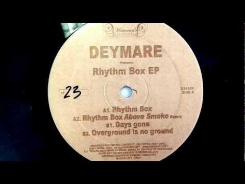 Deymare - A1. Rhythm Box - Minuendo 23#200