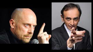 L'erreur d'Alain Soral face à Eric Zemmour ! thumbnail