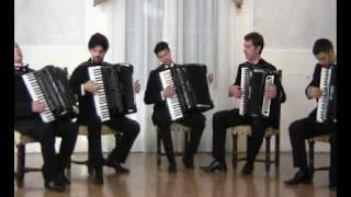 "Rossini - Sinfonia da ""L"
