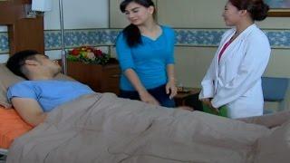 Berkah Cinta: Eros Menyembunyikan Penyakitnya dari Tania   Episode 49-50