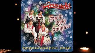 Gronicki - Hej Malućki, Malućki