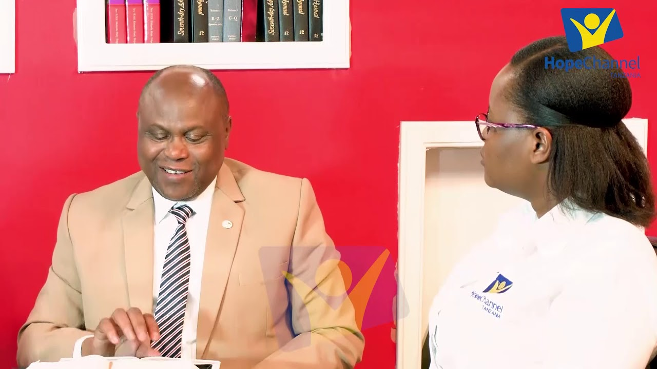 Download Mwongozo wa Biblia 2021 robo ya 1 somo la 1 : Upeo wa Tatizo la Utambulisho