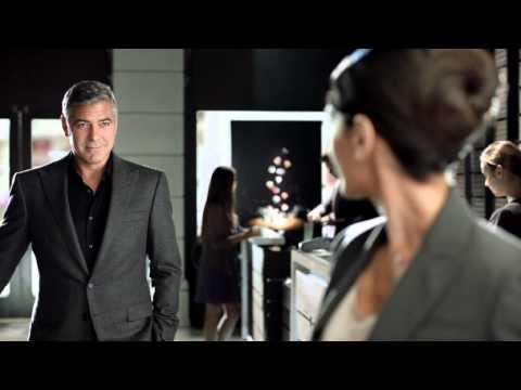 Nespresso 'The Swap' Commercial