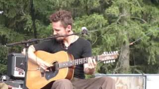 John Butler-Pickapart (Rothbury 2009)