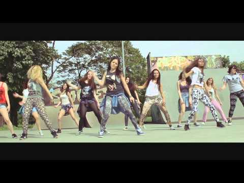 Daddy Yankee - Gasolina / Choreography by Smiki @mika.s.s.s