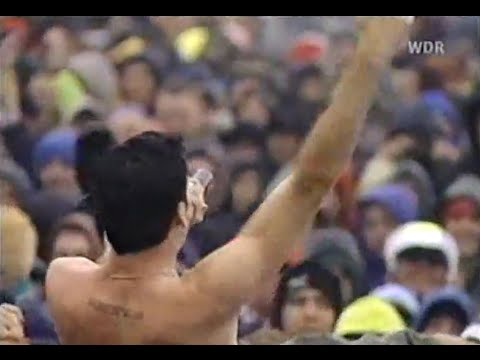 OPM - Live Rock Am Ring 2001