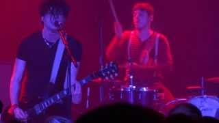 The Virginmarys - Dressed To Kill - Live - Manchester 2013