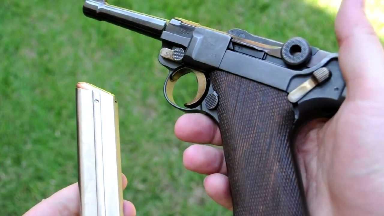 Pistols german for sale luger Lugers