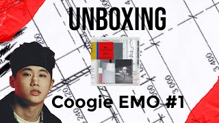 ✧unboxing coogie emo #1 (signed)✧ -