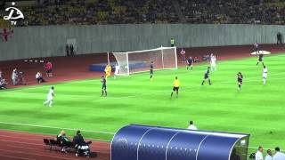 Dinamo Tbilisi - Tottenham [Highlights]