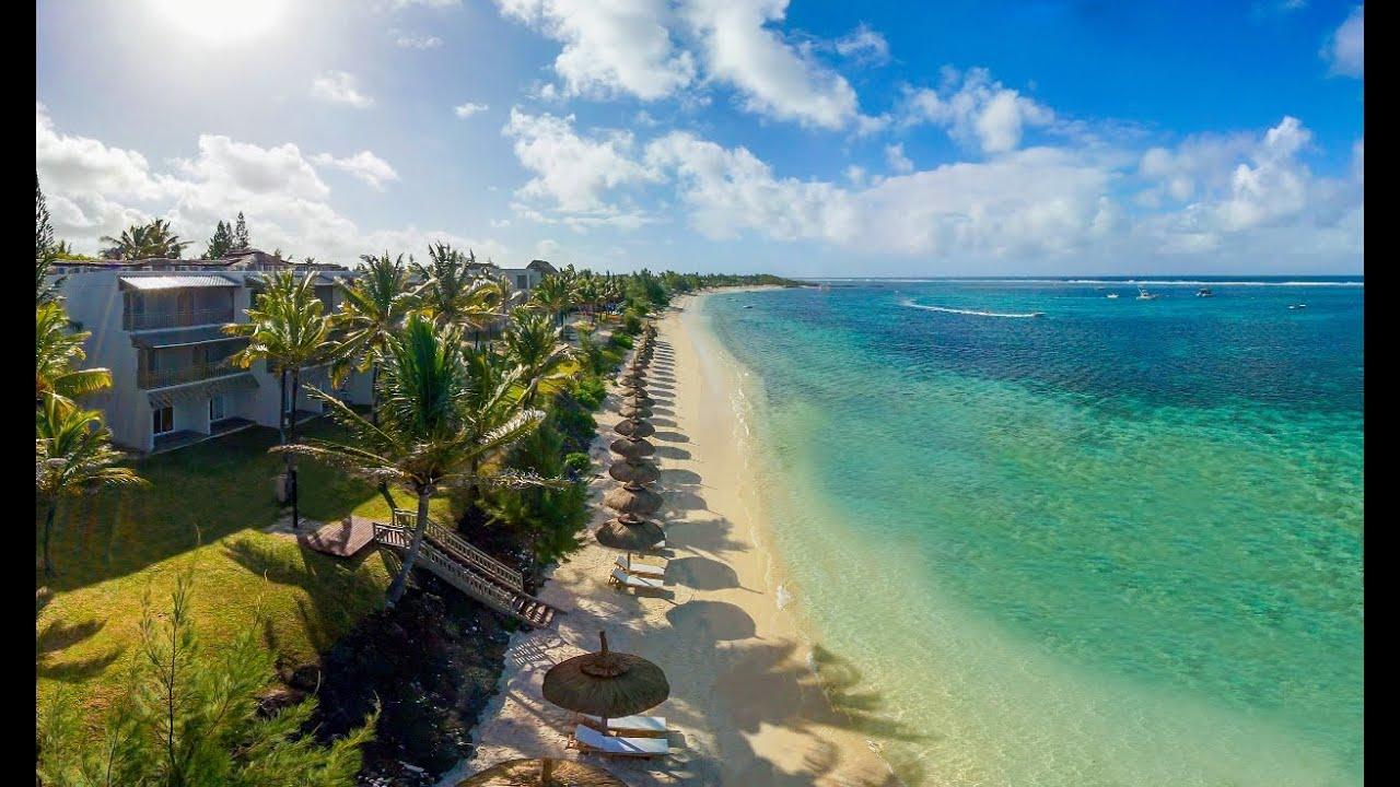 Solana Beach Mauritius Southern Cross Hotels