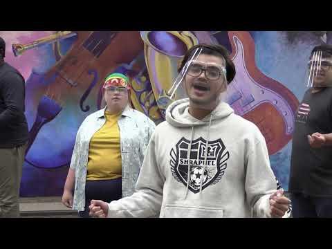(Part 1 of 2) Midland College Choir Video