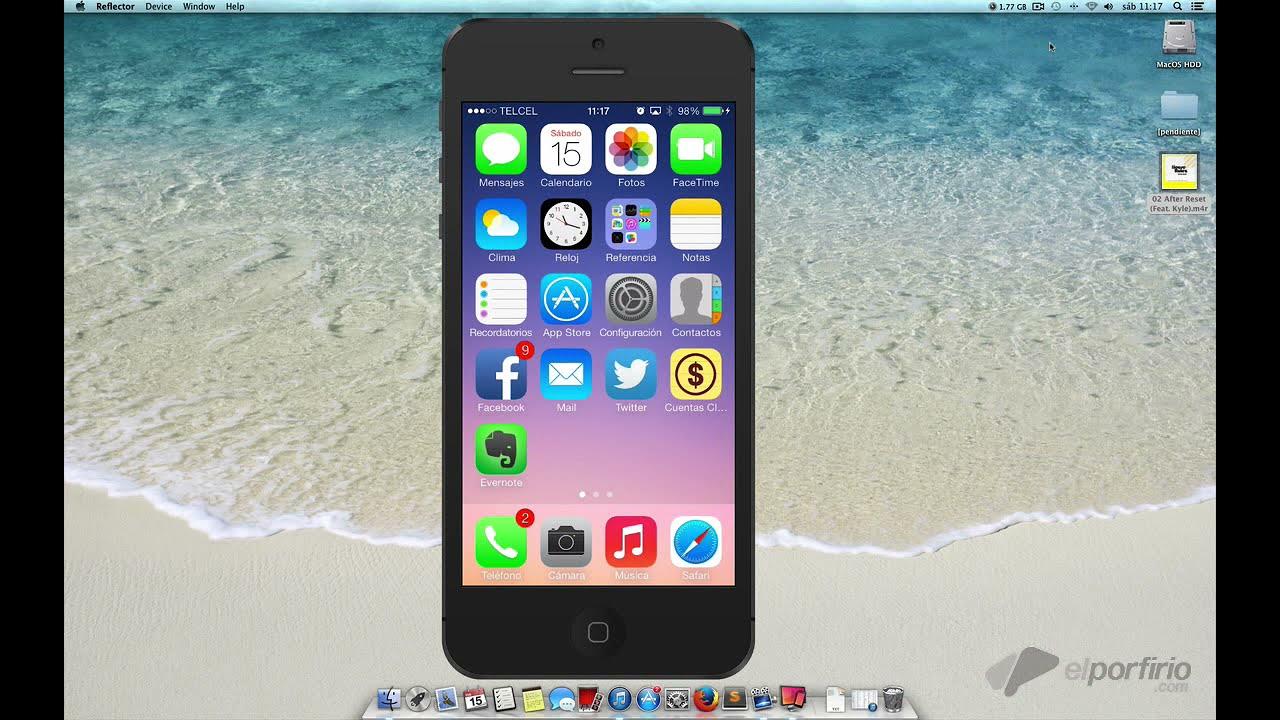 como crear un ringtone para iphone 5s