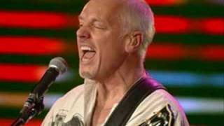 Peter Framptons - Talking Guitar
