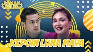 Raffi dan Baim Kepoin Pacar Luna Maya Sekarang - Popular Clips