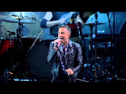 [15/19] The Killers, Read my mind live at T in the park 2013 [HD 1080p]