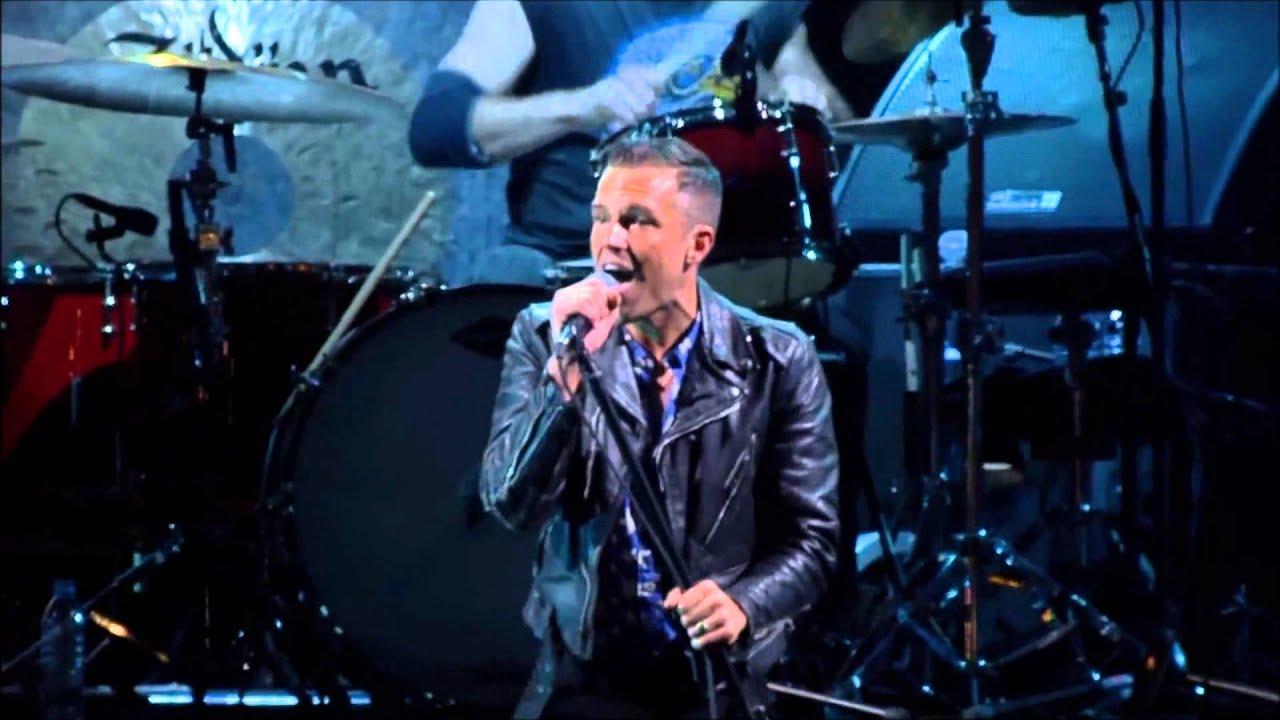 Resultado de imagen de The killers (Live) T in the park full concert 2013