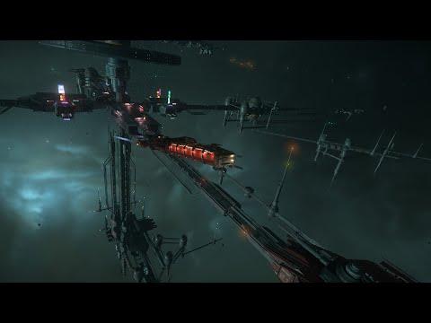 Star Citizen Gameplay magyarul Ver.3.12.1#001 3x Idris Kill  3840x2160 (Rtx 3080)4k
