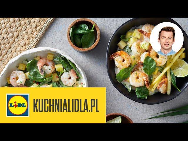 Pomysły Na Obiady Kuchnialidlapl Youtube