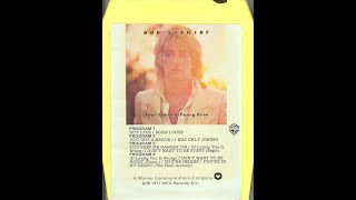 YOU'RE IN MY HEART (THE FINAL ACCLAIM) - Rod Stewart (1977)